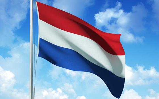 Nederlandse vlag + nederlandse cultuur = bevrijding?